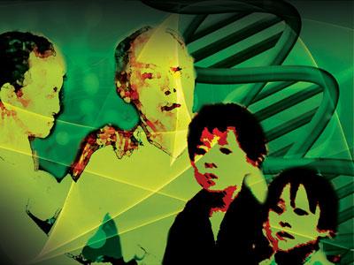 Giám định ADN: Ca vô sinh