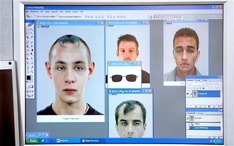 Phát hiện gene tạo ra hình dáng khuôn mặt
