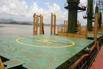 Dịch vụ giám định hàng hải